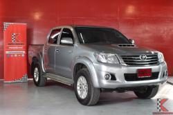รถมือสอง Toyota Hilux Vigo 2.5 CHAMP DOUBLE CAB ( ปี 2014 ) E Prerunner VN Turbo Pickup MT