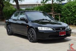 รถมือสอง  Honda Accord 2.3 งูเห่า (ปี 2000) EXi Sedan AT