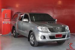 รถมือสอง Toyota Hilux Vigo 2.5 CHAMP DOUBLE CAB (ปี 2014) E Pickup MT