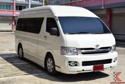 Toyota Hiace 2.5 COMMUTER (ปี 2005) D4D Van MT
