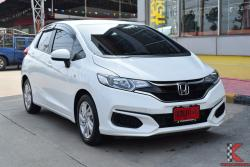 Honda Jazz 1.5 (ปี 2018) S i-VTEC Hatchback AT