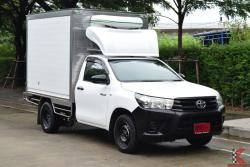 Toyota Hilux Revo 2.4 ( ปี 2016 ) SINGLE J Pickup MT