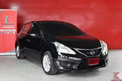 Nissan Pulsar 1.6 (ปี 2014) S Hatchback AT