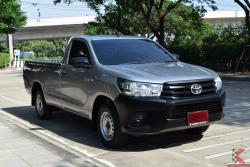 Toyota Hilux Revo 2.4 (ปี 2020 ) SINGLE J Plus Pickup MT