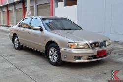 Nissan Cefiro A32 (ปี 2000) 20G 2.0 AT Sedan ราคา 109,000 บาท