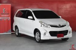 รถมือสอง Toyota Avanza 1.5 (ปี 2013) S Touring Hatchback AT