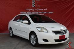 รถมือสอง Toyota Vios 1.5 ( ปี 2011 ) ES Sedan AT