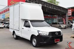รถมือสอง Toyota Hilux Revo 2.4 ( ปี  2017 ) SINGLE J Pickup MT
