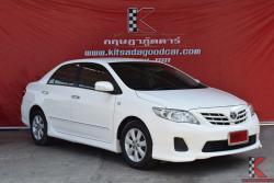 Toyota Corolla Altis 1.6 ( ปี 2011 ) E Sedan AT