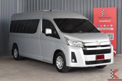 Toyota Commuter 2.8 (ปี 2019) Van AT
