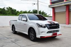 Isuzu D-Max 1.9 SPACE CAB (ปี 2016) X-Series Z Pickup MT