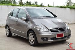 Mercedes-Benz A170 1.7 W169 (ปี 2007) Avantgarde Hatchback AT
