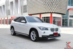 BMW X1 2.0 E84 (ปี 2014) sDrive18i xLine SUV AT
