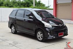 Toyota Avanza 1.5 (ปี 2014) S Touring Hatchback AT