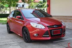 Ford Focus 2.0 (ปี 2014) Sport+ Hatchback AT