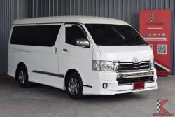 รถมือสอง Toyota Ventury 3.0 (2018) V Van AT