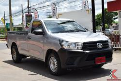 Toyota Hilux Revo 2.4 (ปี 2017) SINGLE J Pickup MT