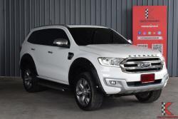 รถมือสอง Ford Everest 2.2 (2018) Titanium+ SUV AT