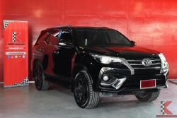Toyota Fortuner 2.8 (ปี 2016) TRD Sportivo SUV AT