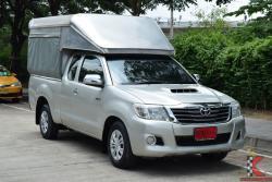 Toyota Hilux Vigo 2.5 CHAMP SMARTCAB ( ปี 2014 ) J Pickup MT