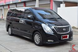Hyundai H-1 2.5 (ปี 2017) Elite Van AT