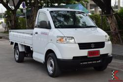 รถมือสอง Suzuki Carry 1.6 (ปี 2014) Mini Truck Pickup MT