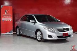 Toyota Corolla Altis 1.8 (ปี 2010) G Sedan AT