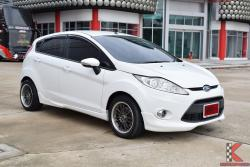 Ford Fiesta 1.4 (ปี 2011) Style Hatchback AT