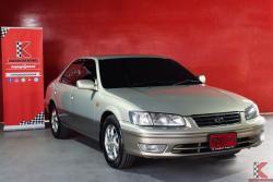 รถมือสอง Toyota Camry 2.2 โฉมไฟท้ายย้อย (ปี 2001) SEG Sedan AT