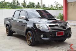 Toyota Hilux Vigo 2.5 CHAMP DOUBLE CAB (ปี 2012) E Pickup MT