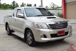 Toyota Hilux Vigo 2.5 CHAMP SMARTCAB (ปี 2013) E Pickup MT
