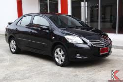 Toyota Vios 1.5 (2008) E Sedan AT
