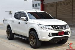 Mitsubishi Triton 2.4 DOUBLE CAB ( ปี 2015 ) GLS Plus Pickup AT