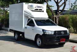 รถมือสอง Toyota Hilux Revo 2.4 ( ปี 2019 )SINGLE J Plus Pickup MT