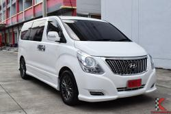 Hyundai H-1 2.5 (ปี 2015) Limited Van AT