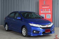 รถมือสอง Honda City 1.5 (ปี 2014) SV i-VTEC Sedan AT