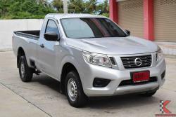Nissan NP 300 Navara 2.5 (ปี 2015) SINGLE SL Pickup MT