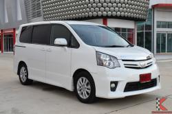 Toyota Noah 2.0 (ปี 2011) X Wagon AT