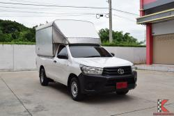 Toyota Hilux Revo 2.4 (ปี 2016) SINGLE J Pickup MT