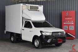 รถมือสอง Toyota Hilux Revo 2.4 SINGLE (2017) J Pickup MT