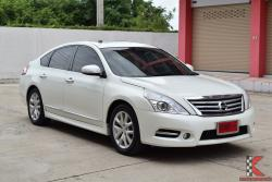 Nissan Teana 2.5 (ปี 2013) 250 XV Sports Series Navi Sedan AT