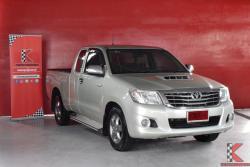 รถมือสอง Toyota Hilux Vigo 2.5 CHAMP SMARTCAB (ปี 2012) E Pickup MT