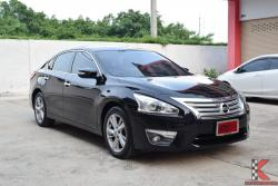 Nissan Teana 2.0 (ปี 2014) XL Sedan AT