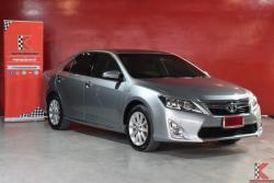 รถมือสอง Toyota Camry 2.5 ( ปี 2012 ) Hybrid Sedan AT