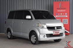 Suzuki APV 1.6 (ปี 2012) GLX Wagon