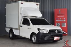 Toyota Hilux Revo 2.4 (ปี 2019) SINGLE J Plus Pickup