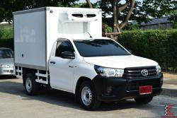 Toyota Hilux Revo 2.4( ปี 2019 ) SINGLE J Plus Pickup MT