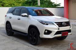 Toyota Fortuner 2.8 (ปี 2017) TRD Sportivo SUV AT