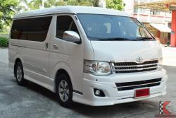 Toyota Ventury 2.7 (ปี 2012) V Van AT