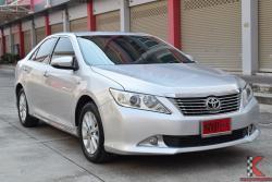 Toyota Camry 2.0 (ปี 2013) G Sedan AT